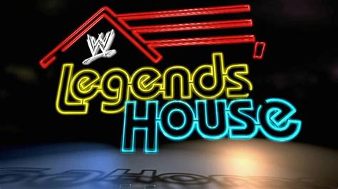 wwe legends house wwe legends house wrestling news net