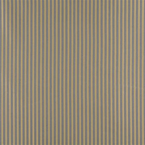 blue and gold upholstery fabric d369 blue and gold striped woven jacquard upholstery