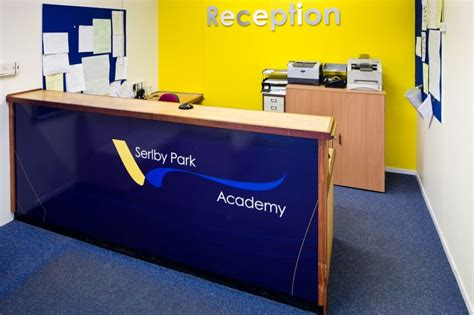Yellow Reception Desk School Education Reception Desk Yellow Blue Decoracion En Receptions