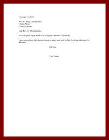 resignation letter 187 board of directors resignation letter