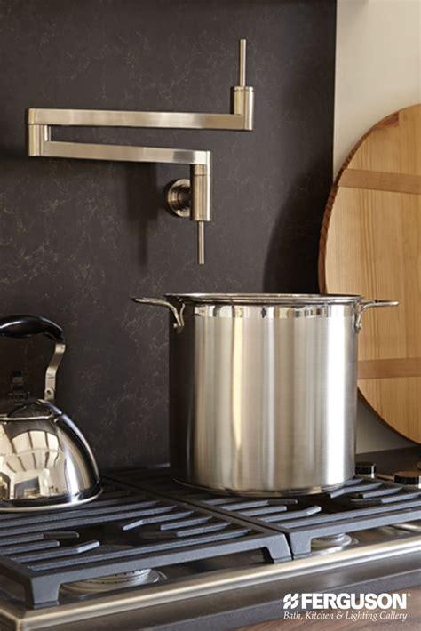 modern pot filler faucets sensational faucet contemporary