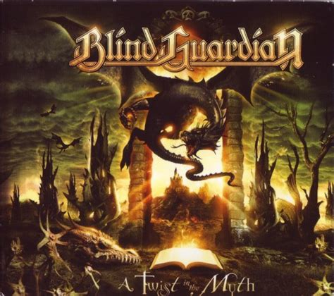 Blind Guardian This Will Never End blind guardian discography 1985 2012 epic power