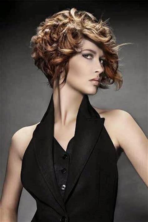 cabello rizado corto 2016 30 mejores ideas de peinados pelo rizado f 225 ciles y r 225 pidos