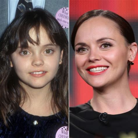 Best Decorating Books it s christina ricci s birthday instyle com