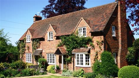 Country Cottages Cottages Country Cottage Architectural Style Lovely Homes