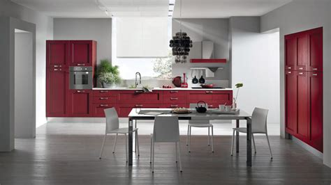 how does the color of the kitchen influence you
