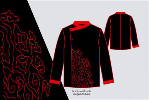 desain baju anime keren sribu office uniform clothing design desain baju untuk to