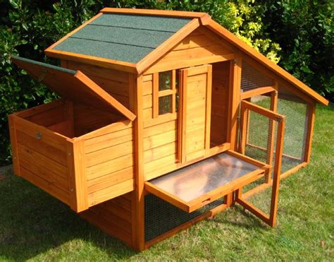 backyard chicken coop plans free plans for backyard chicken house diy coop look