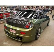 View Of Dodge Neon Photos Video Features And Tuning