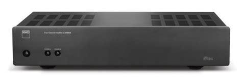 nad cbee  channel power amplifier home cinema