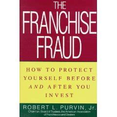 The Franchise Mba by Shane