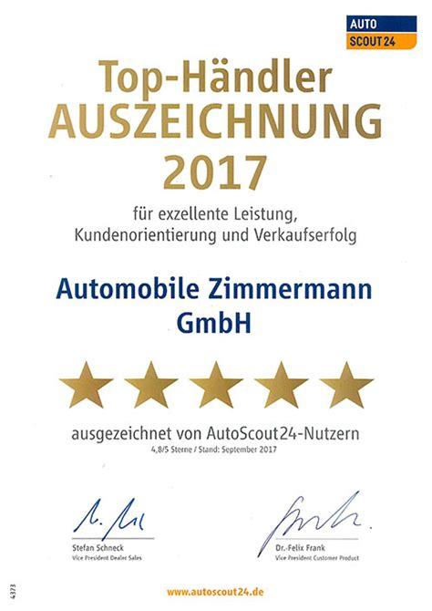 Auto Zimmermann by Automobile Zimmermann In Eggenstein