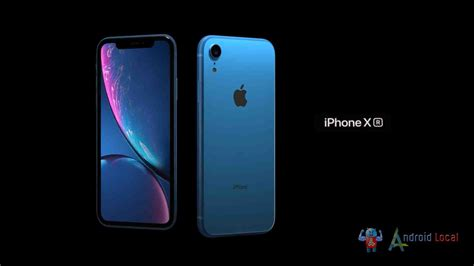apple iphone xr launched price specifications