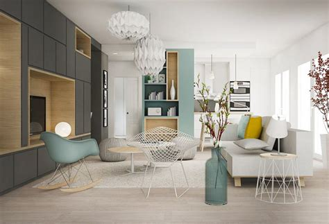 Decoration D Interieur Design by Un Bain De Lumi 232 Re Am 233 Nagement R 233 Novation Appartement