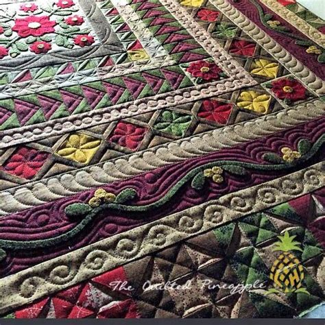 Design A Quilt Machine by 765 Best Images About Wool Quilts And Woolies On