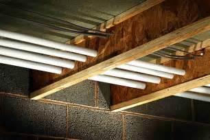 Rafter Spacing by Flooring Floor Joist Spacing Installed By Rafter Floor