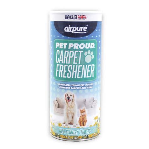 Rug Freshener pet proud carpet freshener decorate the air 174