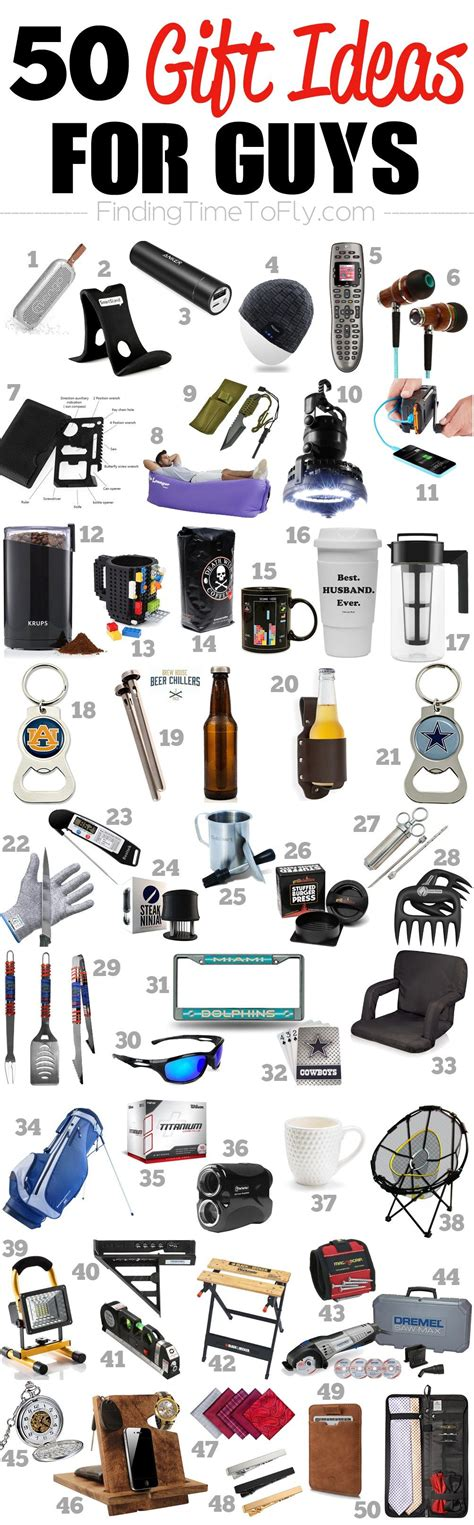 guys gift ideas 50 gifts for guys for every occasion outdoor gear