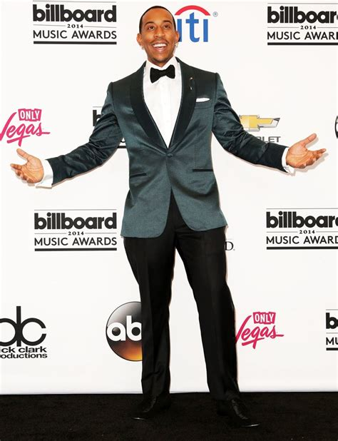 ludacris room ludacris picture 107 2014 billboard awards press room