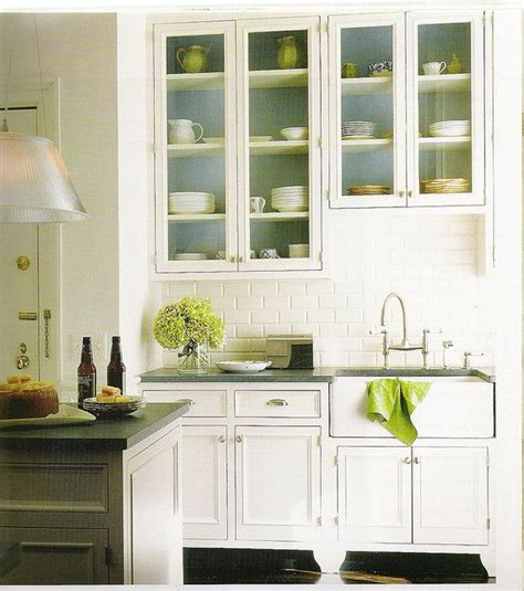green kitchens with white cabinets white kitchen blue and green accents home spaces