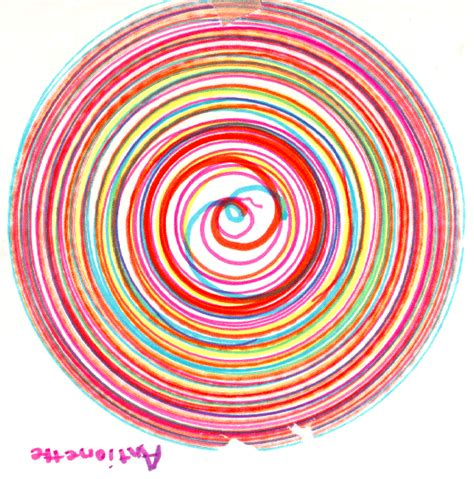 painting spin spin