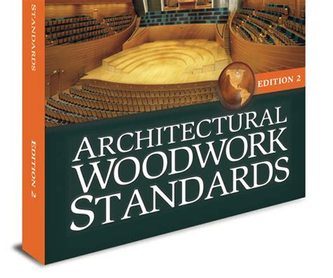 architectural woodwork quality standards millwork awarded american express regional