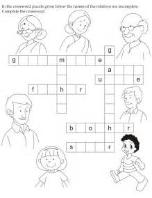 Complete the crossword download free complete the crossword for kids