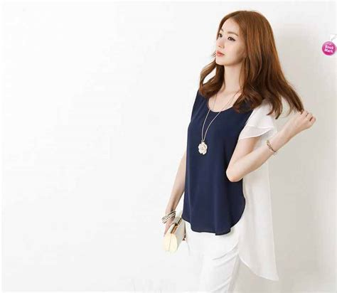 Blouse Import Anak jual blouse import murah mexican blouse