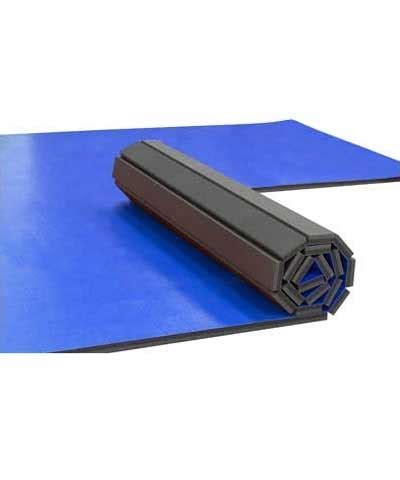 Home Flexi Roll Martial Arts Mat 10 X10