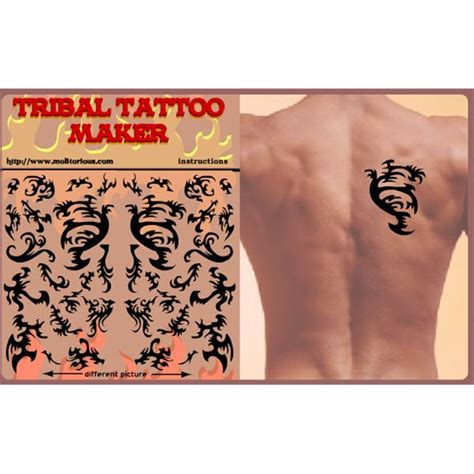 online tattoo maker the best free