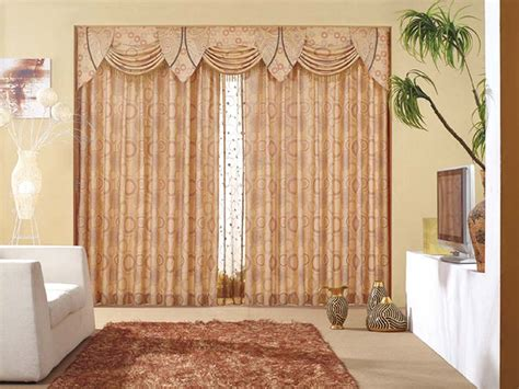 Curtain Designs for Windows in Changing the Atmosphere of the House : KVRiver.com