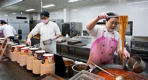 Ramen Di Korea Selatan perbedaan makan ramen di jepang travel tempo co