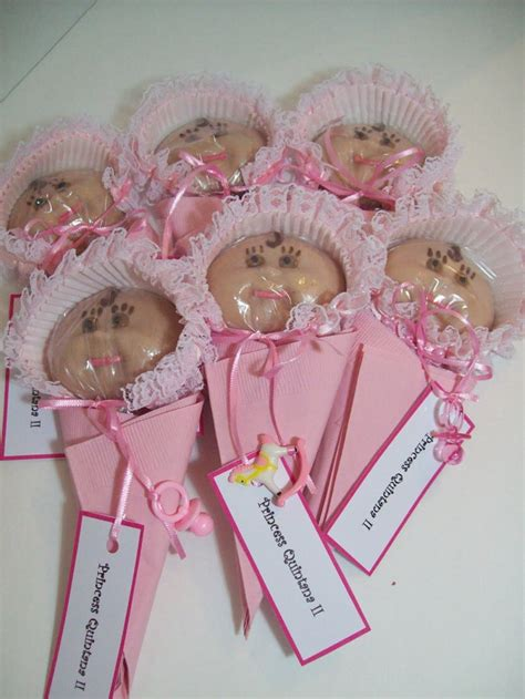 Baby Girl Shower Giveaways - baby shower favors girl unique ideas baby shower ideas