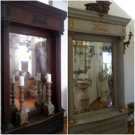 divine theatre craigslist mirror transformation and tutorial