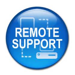 Remote Desktop Support by Remote Support