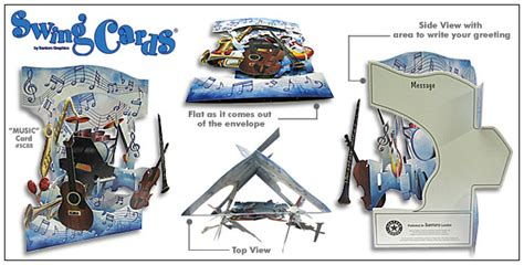 swing cards santoro swing cards by santoro swing cards 3 d swing cards