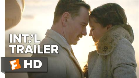 the light between oceans netflix the light between oceans official international trailer 1