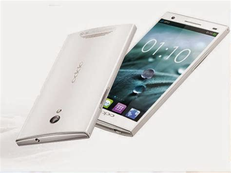 Touchscreen Oppo Find Way S U707 oppo find way s u707 harga spesifikasi kelebihan dan