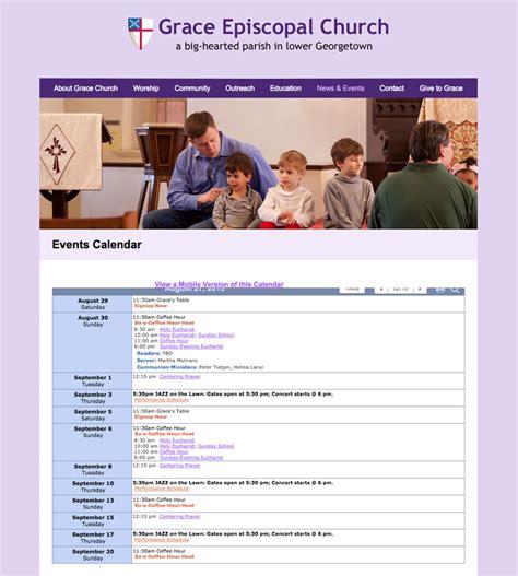 Episcopal Calendar The Most Affordable Calendar For Your Church Keep