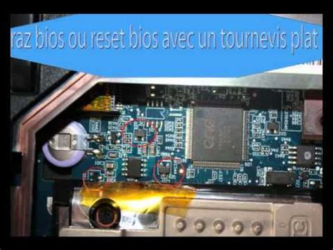 reset bios aspire one raz bios ou reset bios acer aspire 5315 delete password