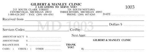 doctor s office receipt template 28 images of credit card payment receipt template for