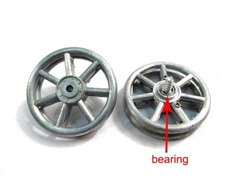 Mato 5 1 Steel Gearbox W Bearing aliexpress buy mato metal idler wheels with bearing for 1 16 heng 3858 1 3859 1