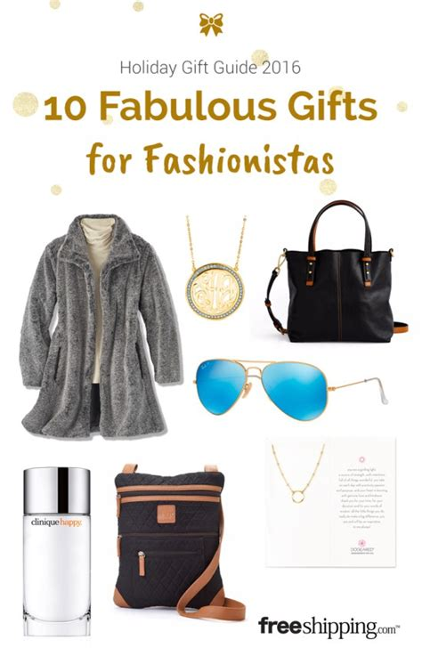 10 Fab Gifts For Your Bff by Gift Guide 2016 Gifts For Fashionistas Clique Tips