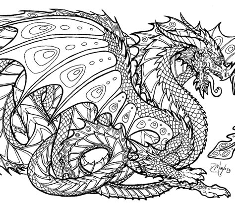 free coloring pages of dragons for adults free coloring pages dragons kids coloring europe