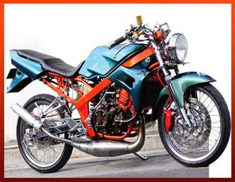 Stang Jepit Drag Ride It Merah Dan Hitam modifikasi kawasaki 150 r ceper velg tdr terbaru simple acre