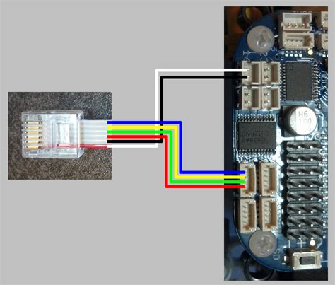 4 pin 5 wire wiring diagram 5 pin wire harness wiring