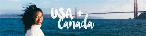 Traveling To The Us From Canada With A Criminal Record America Trips Tours Of Usa And Canada Topdeck Travel Us