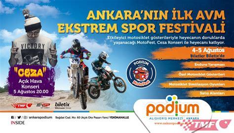 baskentte ekstrem heyecan tuerkiye motosiklet federasyonu