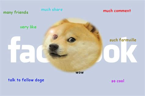 Know Your Meme Doge - doge can facebook doge know your meme