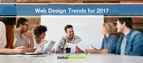 new web design trends 2017 top 8 web design trends for 2017